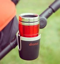 Diono Kinderwagen Getränkehalter