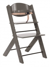 Treppy 1002 grey highchair