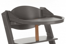 Playtray for Treppy 1019 gray highchair