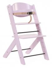 Treppy 2021 Pastel Pink highchair