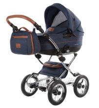 Knorr 3293-1 Classic Premium stroller set online not available bright grey