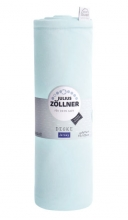 Zöllner jersey blanket cushioned 4760-3 mint 70/100