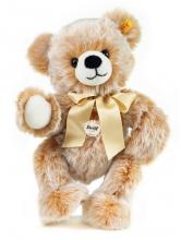 Steiff 013515 Bobby Schlenker Teddybär 40 braun gesprenkelt
