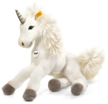 Steiff unicorn Starly 35 white