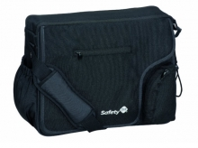 Safety First ModBag black sky changing bag