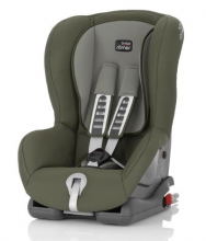 Britax Römer Duo Plus 2000025668 Olive Green 16/17