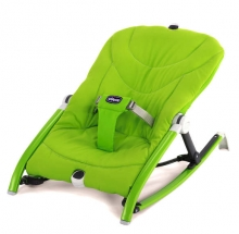 Chicco Schauckelwippe Pocket Relax Green 0+