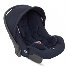 Inglesina AV35H6MAR baby seat Huggy Multifix für Trilogy anthracite/marine