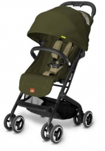 GB Qbit Reisebuggy 616240002 Lizard Khaki 2017