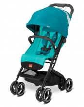 GB Qbit+ Reisebuggy 616240011 Capri Blue 2017