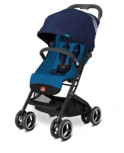 GB Qbit+ Reisebuggy 616240010 Sea Port Blue 2017