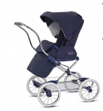 Inglesina AC10H0MAR seat navy for Vittoria