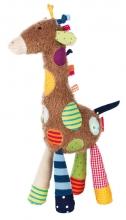 Sigikid 38300 Sweety Giraffe