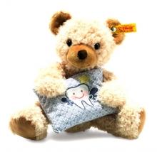 Steiff 113383 Leo Zahnfee-Teddybär 22 creme