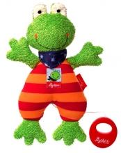 Sigikid 38680 musical toy Folunder Frog
