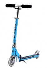 Micro SA 0024 Scooter sprite hellblau