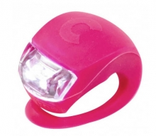Micro AC 4512 LED Leuchte neon pink