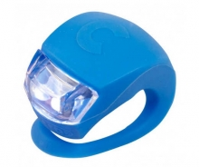 Micro AC 4514 LED light neon blue