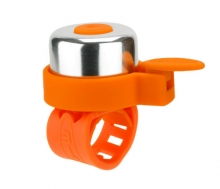 Micro AC 4454 Glocke neon orange