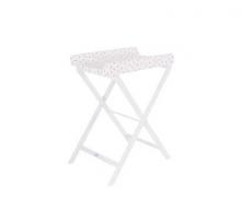 Geuther Wickelregal Trixi weiß Folie 038