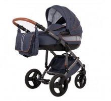 Knorr 3820-1 online not available Sportime Premium stroller-set blue