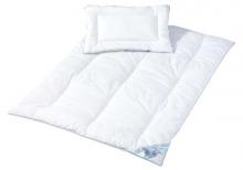 Zöllner 3000-0 Hygiena bedding-set 100x135 cm / 40x60 cm