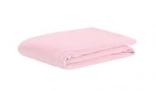 Odenwälder 26000-1/0305 Spannbetttuch Jersey rosé quarz 70x140cm