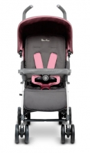 Silver Cross Reflex Buggy Vintage Pink