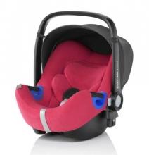 Römer summer cover pink for Baby-Safe i-size