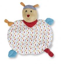 Sterntaler 3211733 Rudi comforter M