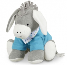 Sterntaler 3021731 Erik soft toy little star 37cm