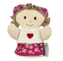 Sterntaler 3611717 finger puppet Gretel