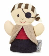 Sterntaler 3611752 finger puppet pirate