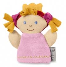 Sterntaler 3611753 Fingerpuppe Prinzessin
