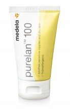 Medela 008.0049 PureLan™100 nipple cream (37g package)