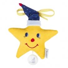 Sterntaler 6001760 star musical toy S