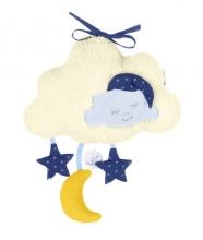 Sterntaler 6021762 Wolke Spieluhr L