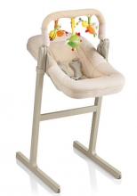 Brevi 223005 Cradle beige for Slex Evo high chair