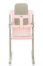 Brevi 212628 Slex Evo high chair candy pink