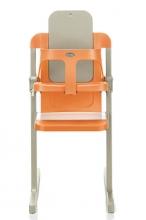 Brevi 212627 Slex Evo high chair pumpkin orange