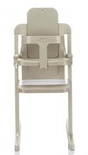 Brevi 212626 Slex Evo high chair dove grey