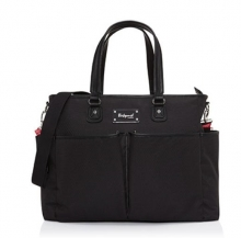Babymel BM 7874 Bella Wickeltasche diamond black