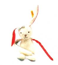 Steiff 241093 Blossom Hase 26 weiß