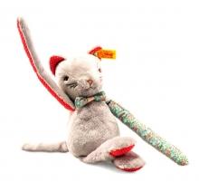 Steiff 241109 Blossom Katze 28 grau