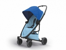 Quinny 1398997000 Zapp Flex Plus Buggy blue on sky