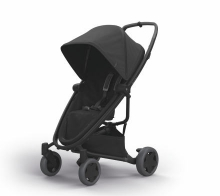 Quinny 1398991000 Zapp Flex Plus Buggy black on black