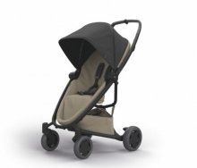 Quinny 1398995000 Zapp Flex Plus Buggy black on sand