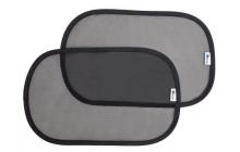 Altabebe AL7023 selbsthaftender Sonnenschutz für das Auto (2er Pack)