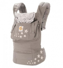 Ergobaby Carrier Original Collection Galaxy Grey