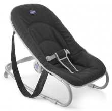 Chicco Schauckelwippe Easy Relax anthrazit